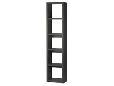 DOWNTOWN SLIM BOOKCASE