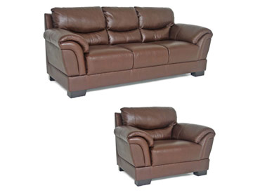 RIL Sofa and Chair